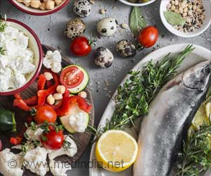 Mediterranean Diet may Protect Against Prostate Cancer