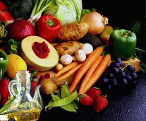 Mediterranean Diet may Improve Bone Health