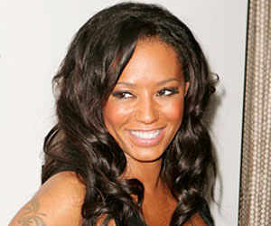 Mel B Worked Very Hard to Lose Weight After Childbirth