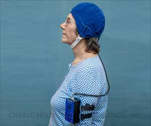 New Head Device using Electromagnetic Waves can Reverse Alzheimer's Memory Loss