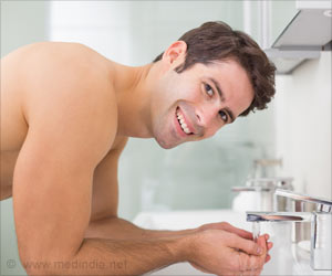 Face Scrub is as Essential for Men as It is for Women