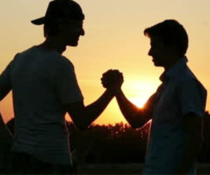 Thanks to Changing Anti-Gay Sentiments, Bromance is Flourishing