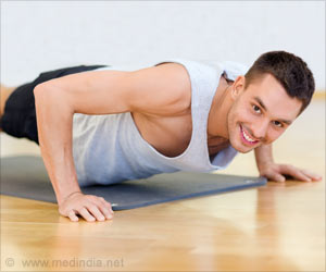 Exercise Linked to Improved Sexual Function in Men Regardless Of Race