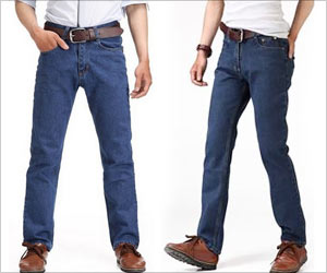 Skinny Jeans Increase Health Risks in Men