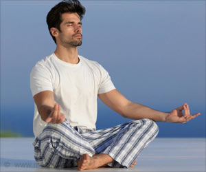 Yoga Can Help Men With Prostate Cancer To Cope With Side Effects