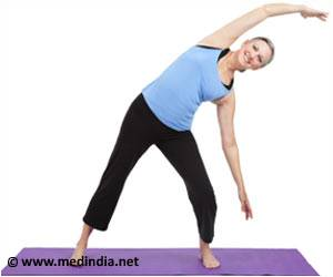 Engage In Daily Physical Activity To Ease Menopause Misery