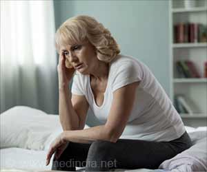 Depression Prevalence High During Menopause
