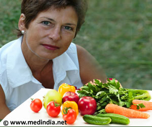 Plant Compounds Help Prevent Liver Damage During Menopause