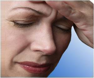 This is Why Migraine Worsens in Women Approaching Menopausal Age