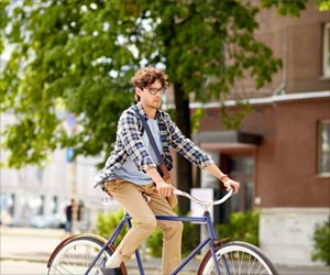 Street Style: Global Fashion Trend for Men
