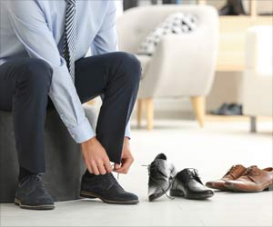 One Shoe Can Change Your Day: Fashionable Workplace Footwear
