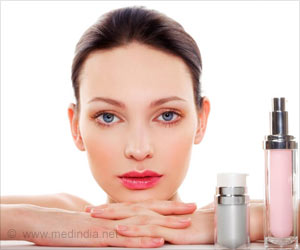 Skin Care Products Contain High Levels of Toxic Mercury