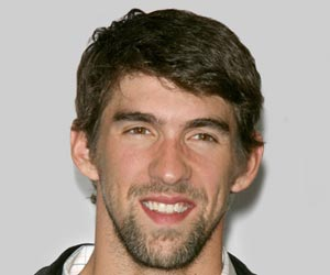 Michael Phelps Named Fittest Man of All Time