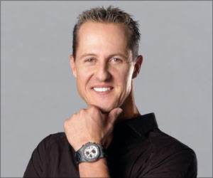 Formula 1 Legend Michael Schumacher Remains Stable Overnight