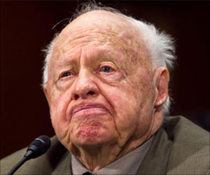 Hollywood Actor Mickey Rooney Dies at 93