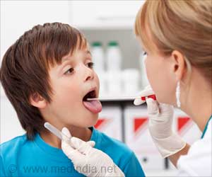 Common Oral Infections in Childhood May Up Heart Disease Risk Later in Life