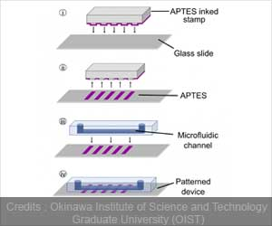 Miniature Technology Developed Aids in Disease Detection