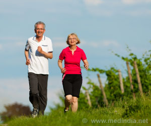 Physical Activity For About Fifteen Minutes A Day Good for Older Adults