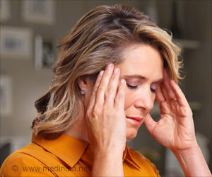 Migraine Headaches Linked to Higher Levels of Nitrate Reducing Bacteria in the Mouth