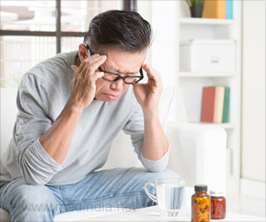 Research: Zap Wonder Nerve to Get Rid of Headaches