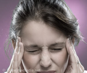Low Doses of Electric Jolts to Brain can Reduce Migraine Pain