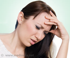 Migraine Severity can be Predicted by Blood Levels of Fat Cell Hormone