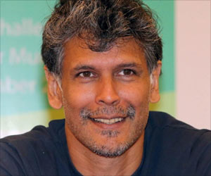 Model and Avid Barefoot Runner Milind Soman to Flag Off Cult 10K Run in Bengaluru