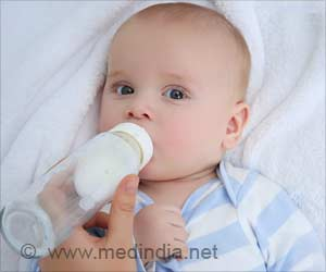 Soy-based Formula may Alter Reproductive Tissue in Infants