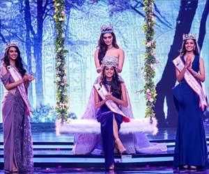 Miss India World Says 'Being Raised by Single Mother Has Been Inspiring'