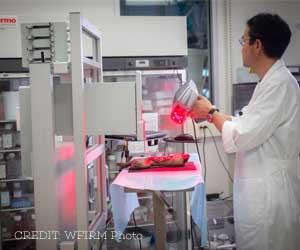 Mobile Skin Bioprinter Can Speed Up Wound Healing