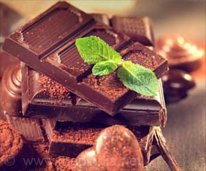 Dark Chocolate can Lower the Risk of Atrial Fibrillation
