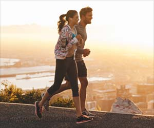 Daily Exercise Even In Polluted Areas can Prevent Heart Attack