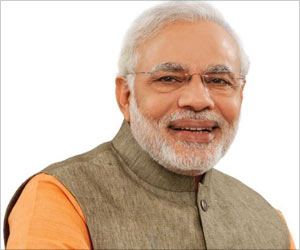 Modi Visits Kyrgyz-India Mountain Biomedical Research Center in Bishkek