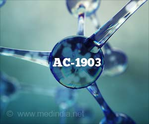 Small Molecule AC1903 Stops the Progression of Kidney Disease in Animal Models