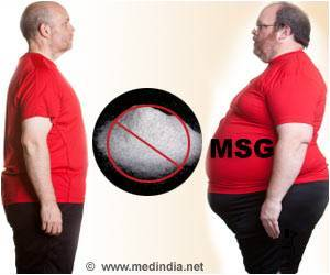 Monosodium Glutamate Increases the Risk of Obesity and Metabolic Syndrome