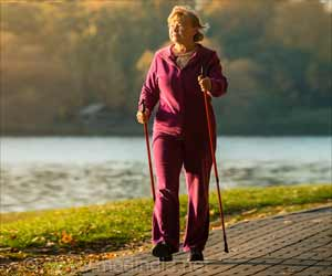 Light Physical Activity Can Lower Heart Disease Risk in Older Women
