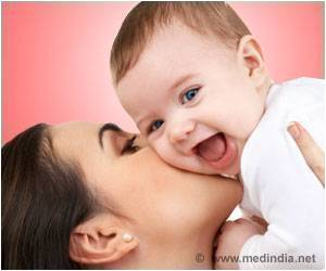Children With Nurturing Mothers Grow into Physically Healthier Adults