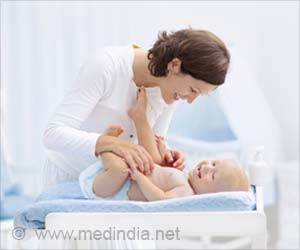Skin Care Tips to Protect Your Babies Skin