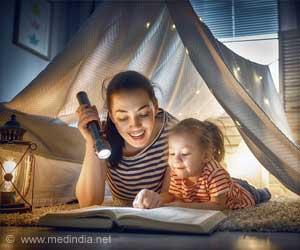 E-books are Ruining Children's Storytime