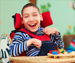 Motor Development Disability in Children Linked To Loss of Gene Function