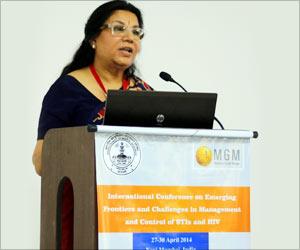 Innovative Strategies to Transform Women's Health