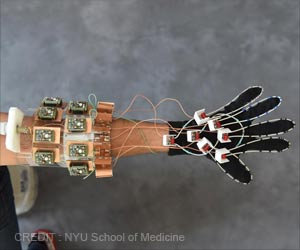 Have You Heard of the New Wearable MRI Glove?
