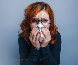 Genetic Marker may Help Detect High-risk Flu Patients