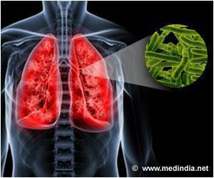 Multi Drug-resistant Tuberculosis Less Likely To Spread Within Household
