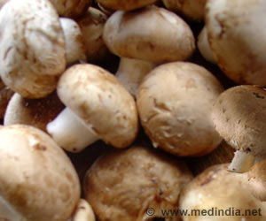 Mushrooms as Effective as Vitamin D Supplements: New Study