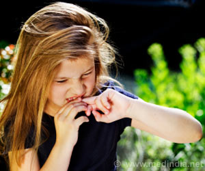 Nail Biting – A Possible Obsessive Compulsive Disorder?