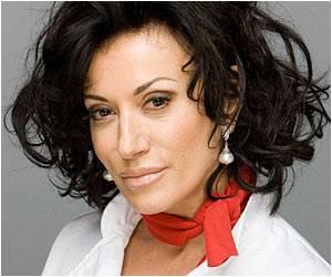 Nancy Dell'Olio Likes Botox