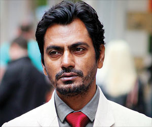 Bollywood Actor Nawazuddin Siddiqui Down With Dengue