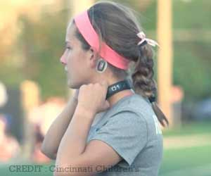 New Neck Collar to Keep Your Soccer Concussions in Count