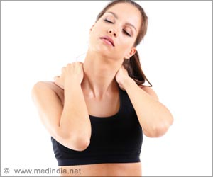 Low Fitness Associated With Higher Degree of Inflammation